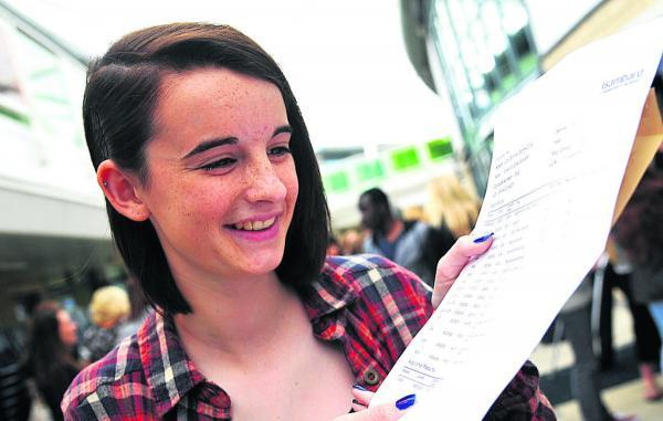 This Is Wiltshire: Isambard School's Mollie O'Neill
