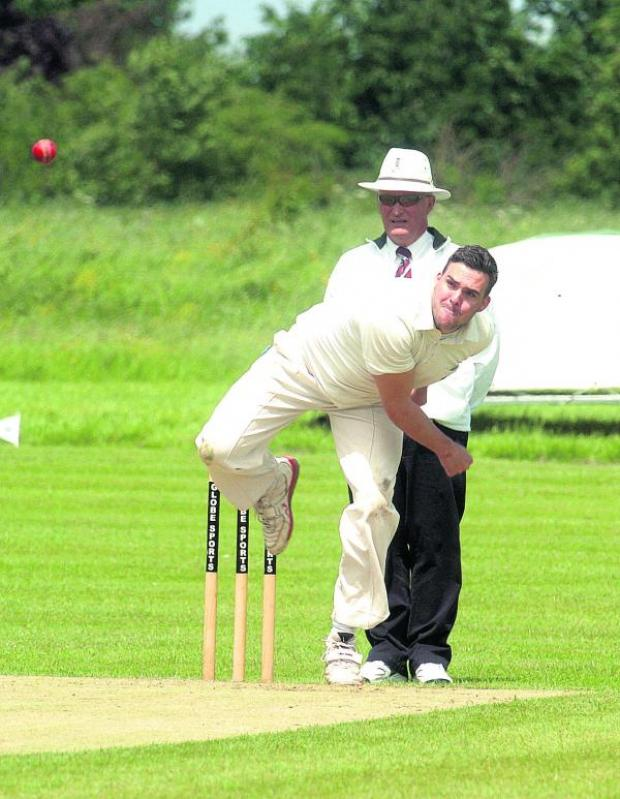 This Is Wiltshire: Malmesbury skipper Jack Ward
