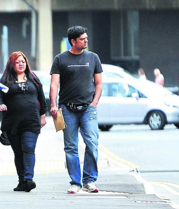 This Is Wiltshire: Benefit fraud siblings sentenced