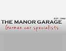 The Manor Garage