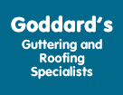 Goddard's Guttering and Roofing Specialists