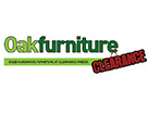 Oak Furniture Clearance - Wembley