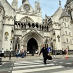 "This Is Wiltshire: The judge said the man had been granted legal aid on an ""exceptional case"" basis"