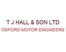 TJ Hall & Son Ltd