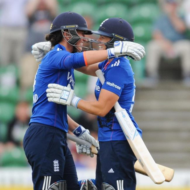 Keightley: I'm planning for England to reach Women's World T20 final