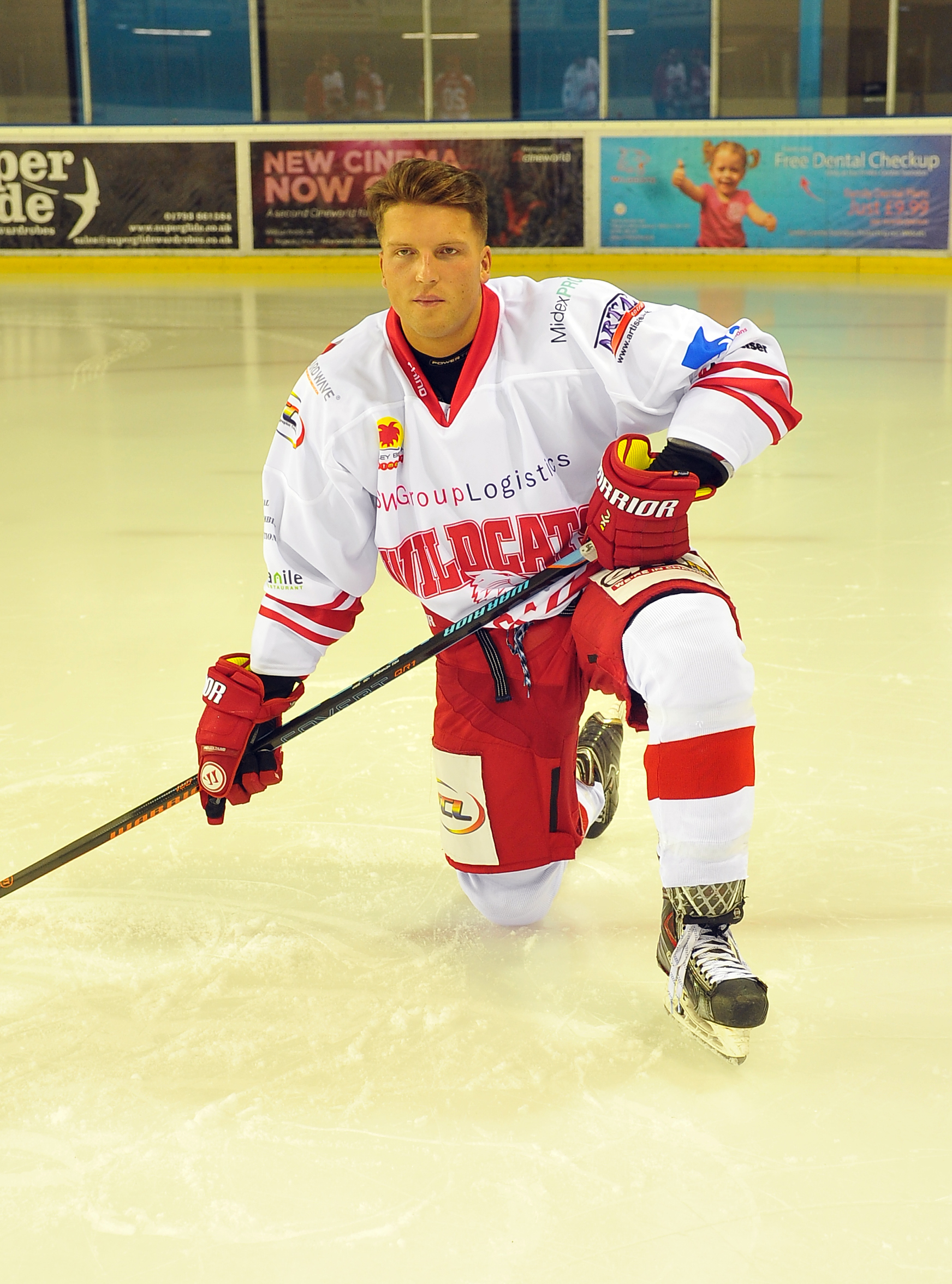 UK: Selby Keen To Make Cats Return (From This Is Wiltshire)