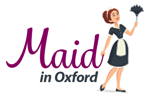 Maid In Oxford