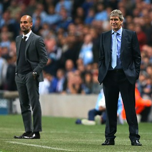 Future Manchester City boss Pep Guardiola says he can multi-task