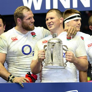 England's James Haskell happy to get out of Murrayfield with a Six Nations win