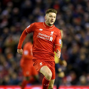 Adam Lallana says after Sunderland disappointment: We've only ourselves to blame