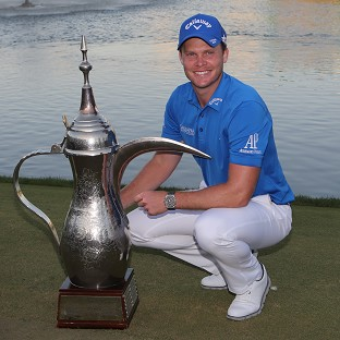 Danny Willett eyes Rio and Ryder Cup double after Dubai win