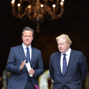 Boris Johnson questions David Cameron's deal with European Union over reforms