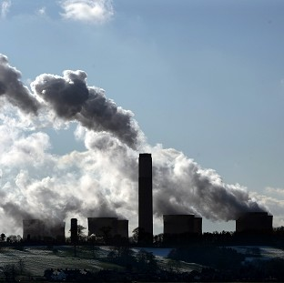 1970's pollution could still cause deaths today, study suggests