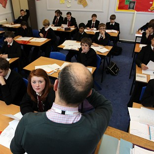 Government misses new teachers target for fourth year running, NAO reports