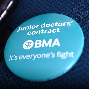 Junior doctors to stage second strike as last-ditch talks fail
