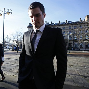 England winger Adam Johnson groomed 15-year-old girl for sexual activity