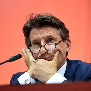 Lord Coe vows not to accept Nestle decision to end IAAF sponsorship
