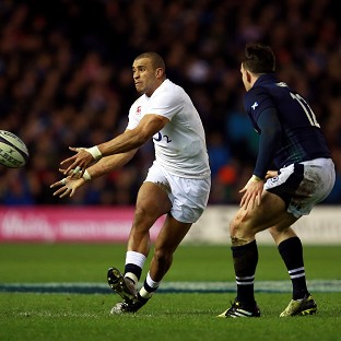 Jonathan Joseph wants to make statement of intent against Italy