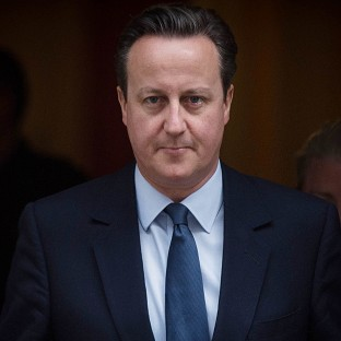 David Cameron puts security at heart of his case for Britain staying in EU