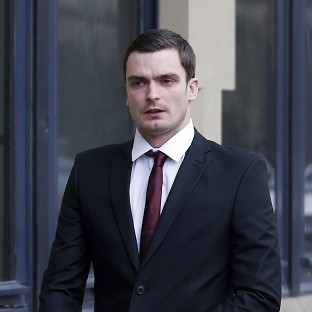 Former Sunderland winger Adam Johnson 'abused revered position with girl fan'