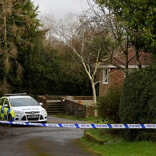 Man in court charged with murder of his schoolteacher wife
