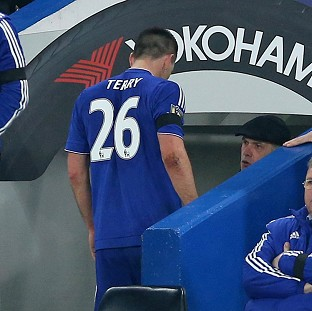 Guus Hiddink insists he will not take any chances with John Terry's fitness