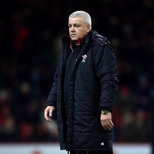 Warren Gatland: If we beat France we are potentially playing England for title