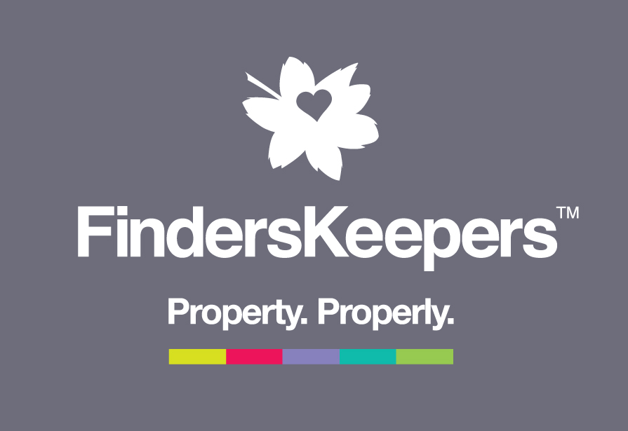 Finders Keepers Ltd