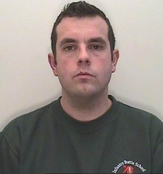 This Is Wiltshire: Mark Kelly repeatedly raped a six-year-old girl. He has been jailed for 19 years