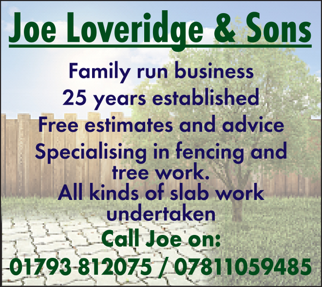 Joe Loveridge & Sons
