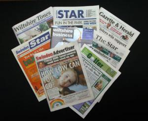 This Is Wiltshire: This Is Wiltshire is brought to you by our four local newspapers. Click here to subscribe...