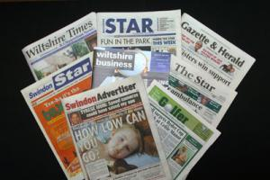 This Is Wiltshire is brought to you by our four local newspapers. Click here to subscribe...
