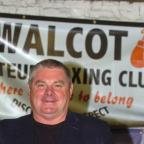This Is Wiltshire: Swindon Promoter Keith Mayo