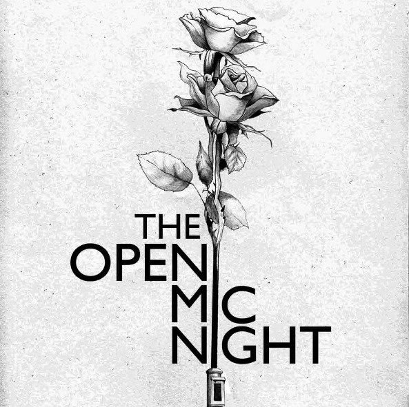 Open Mic at Fromes Venue