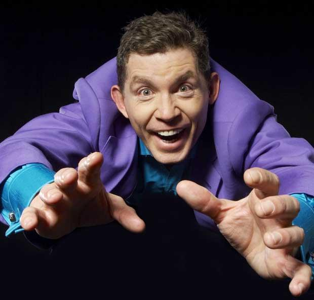 This Is Wiltshire: Lee Evans