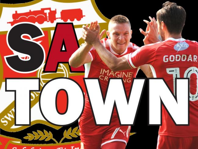 PLAYER RATINGS: Swindon Town v Notts County
