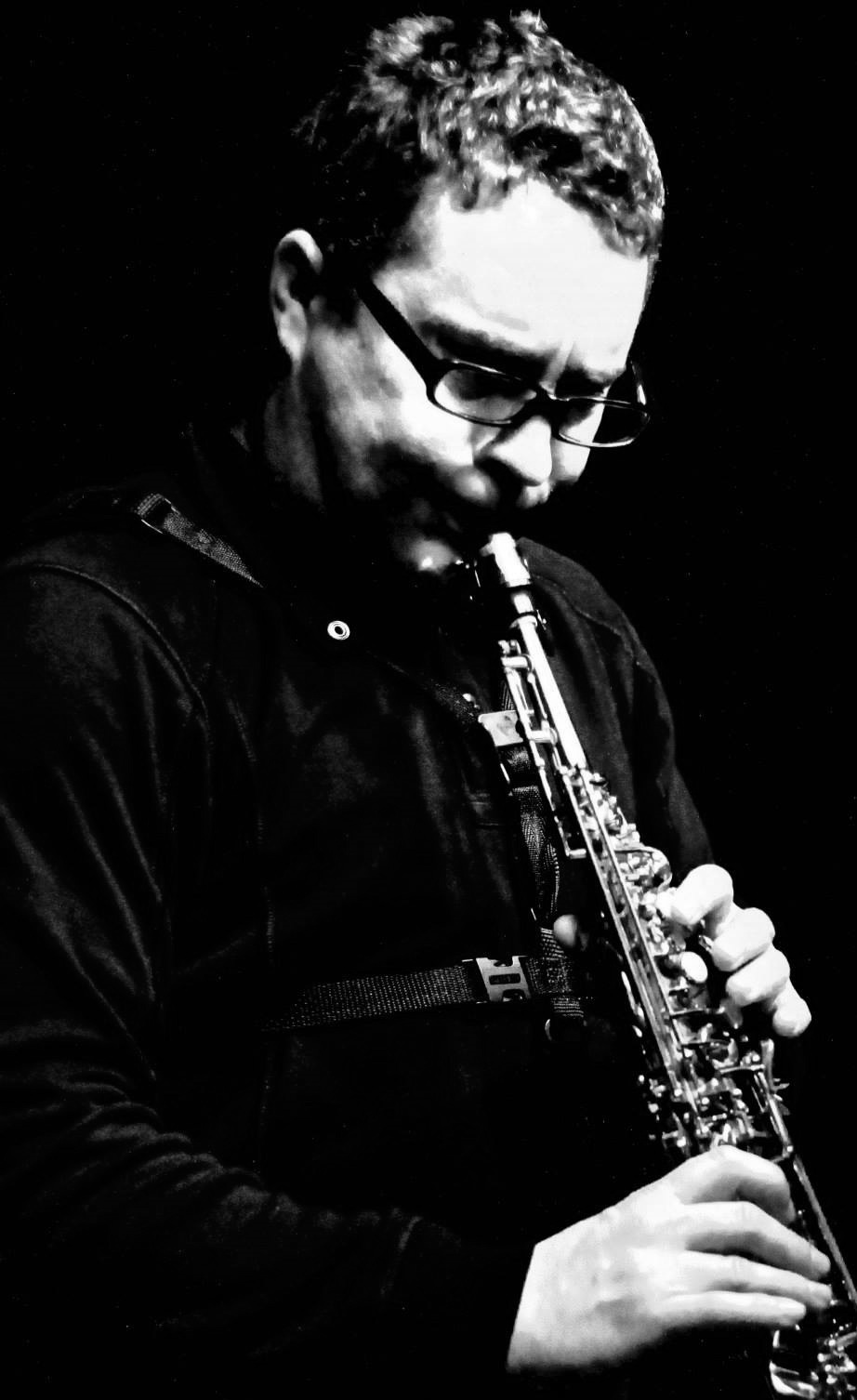 Frome Jazz Club presents Night Dreamer, with Craig Crofton