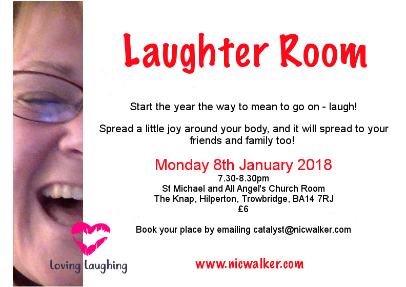 Laughter Room