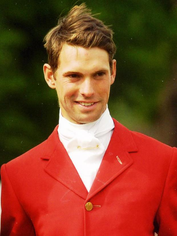 This Is Wiltshire: Wiltshire's Harry Meade