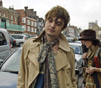 This Is Wiltshire: Pete Doherty