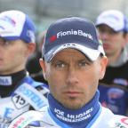 WORLD CHAMPION: Nicki Pedersen