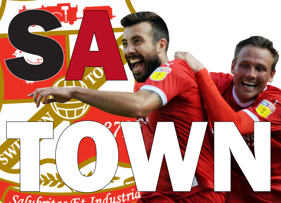 PLAYER RATINGS: Swindon Town v Woking
