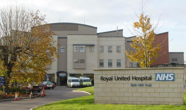 This Is Wiltshire: Bath's Royal United Hospital is the preferred bidder to run Wiltshire's £60 million maternity contract for the next three years
