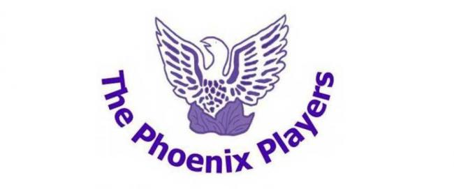 The Phoenix Players are on stage in Swindon this week
