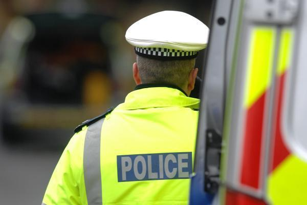 Appeal following collision in Chapmanslade