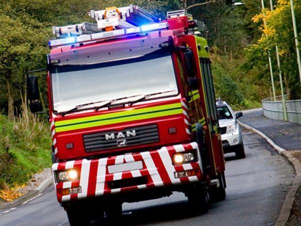 Teenagers urged to stop wasting fire crews time