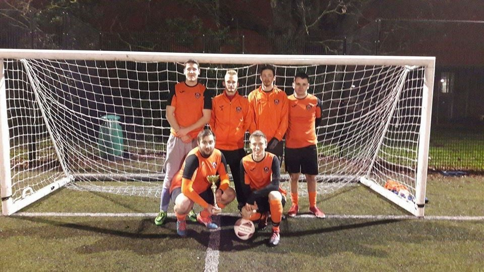 Join Football Mundial's six-a-side at Stanley Park in Chippemham