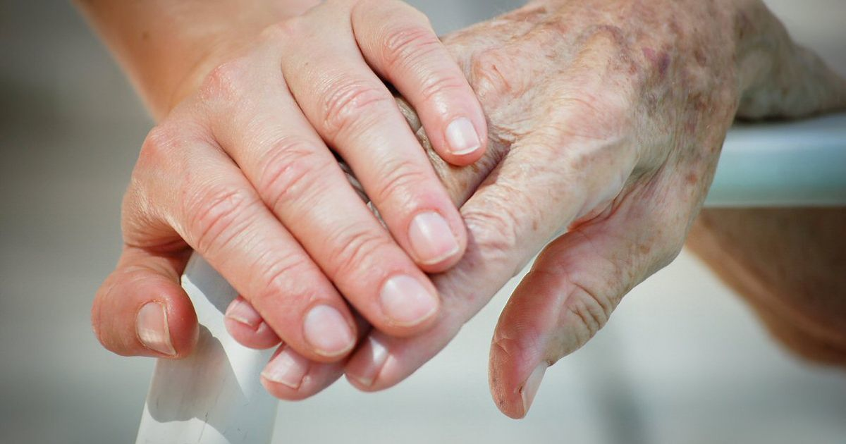 More carers are needed in Wiltshire