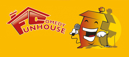 Funhouse Comedy Club - Comedy Night in Cirencester June 2019