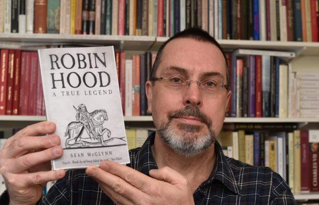 'Robin Hood: A True Legend'